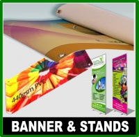 Banner & Stands