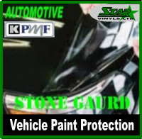 Vehicle Paint Protection Film