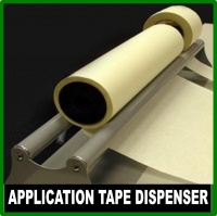 Application Tape Dispensers