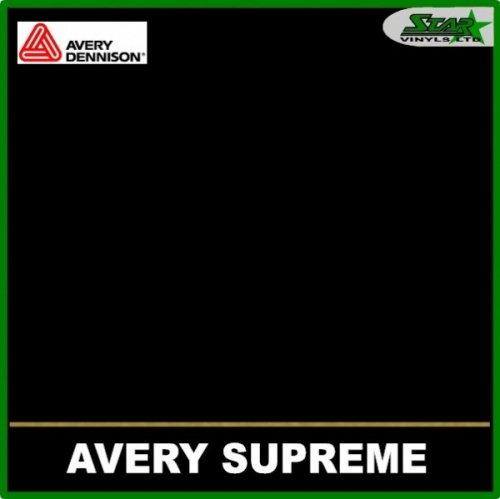 AVERY SUPREME WRAP GLOSS