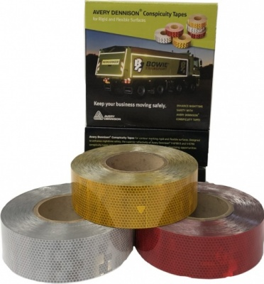 Avery Conspicuity Reflective Tape ECE104