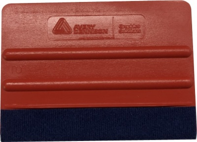 Avery Pro New Flexible Squeegee