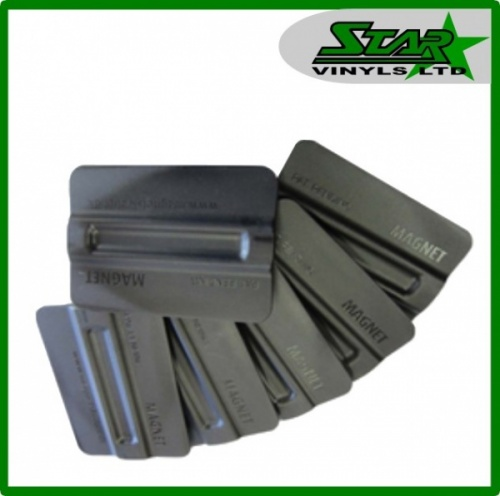 Magnet Squeegee