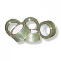 Clear Packing Tape 48mm x 66 metres