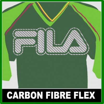 Carbon Fibre Garment Films