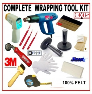 Huge Wrapping Graphics Tool Kit