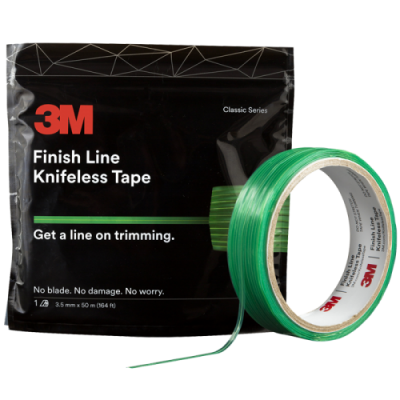 3M Knifeless Finish Line Tape