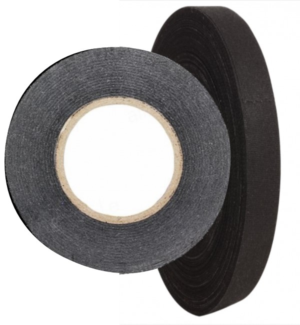 Starvinyls Ltd Mold N Hold Black Edge Sealing Tape