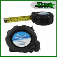 Silverline Auto Lock Tape Measure