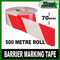Barrier Marking Tape
