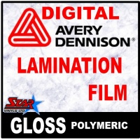 Lamination Film Avery  DOL2800-Gloss Polymeric