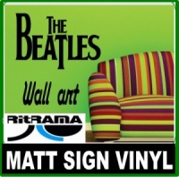 Ritrama Matt Sign Vinyl
