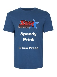 Speedy Printable Garment Flex