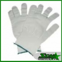 Gloves for Media Handling