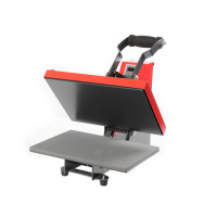 Secabo TC2 Heat Press