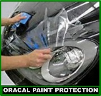 Oraguard 270 Paint Protection Film 1520mm Wide