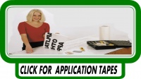 Application Tape