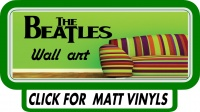 Matt Sign Vinyls