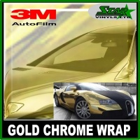 3M Gold Chrome