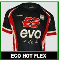 Eco Hot Flex Garment Film