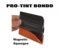 Magnetic Squeegee