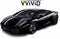 VViVid Ultra-Gloss Piano Black Self Healing Wrap